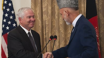 Karzai slams Nato civilian killings