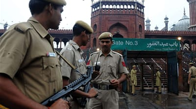 Attack stirs Indian security fears