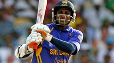 Jayasuriya up for one last blast