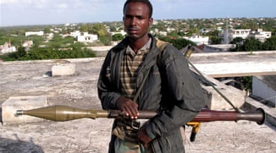 Somalia: System of a down