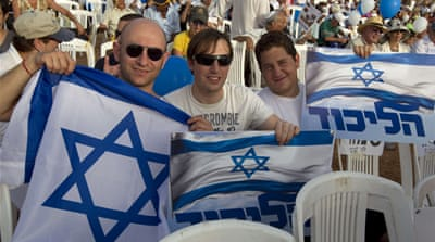 Israel plans 'Jewish' loyalty oath