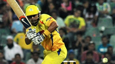 Dhoni hails Super Kings win
