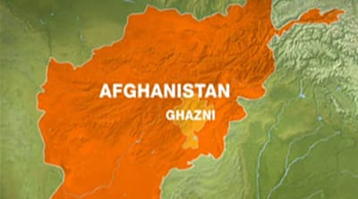 'Afghan children' die in Nato raid