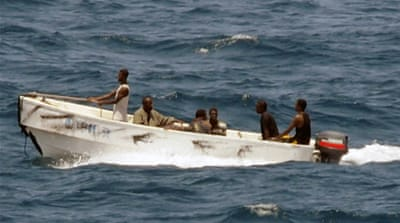 The piracy of the rich and poor in Somalia