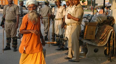 Relief in India over Ayodhya ruling