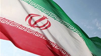 Iran 'detains US woman on spying'