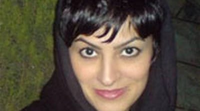 Iran tries human rights activist
