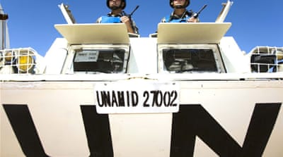 UN to send peacekeepers to South Sudan