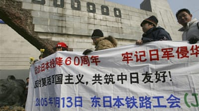 Chinese workers to sue Mitsubishi