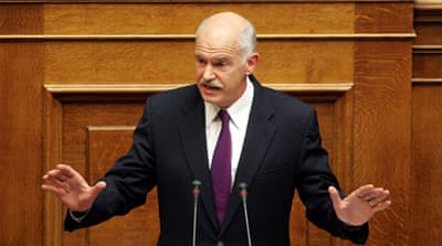 Greece PM reshuffles cabinet