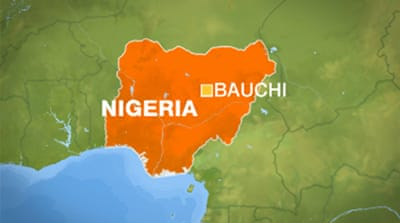 Prisoners freed in Nigeria attack