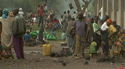 UN admits failing DR Congo victims
