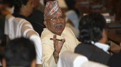 Seventh bid to pick Nepal PM fails