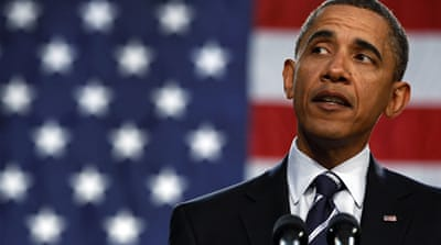 Obama pledges tax cuts for business