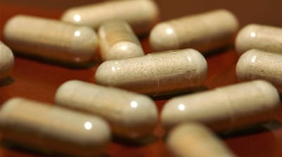 Vitamin B could 'delay' memory loss
