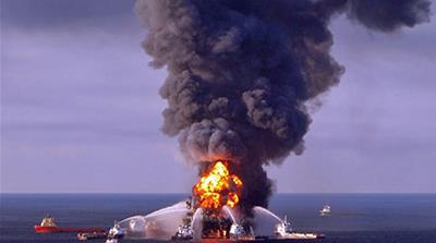 BP apportions blame for oil spill