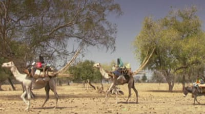 S Sudan vote threatens tribal life