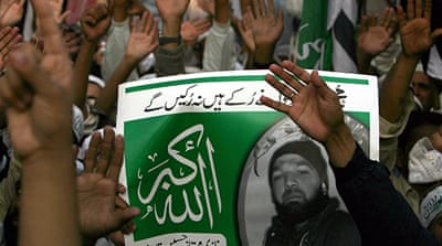 Pakistan's blasphemy law
