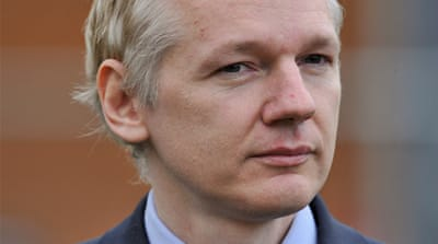 Assange 'faces death penalty' in US