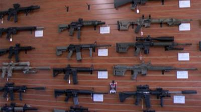 Gun sales rising in Arizona