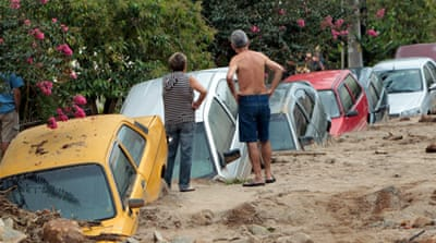 Flood-hit Brazil faces more rain
