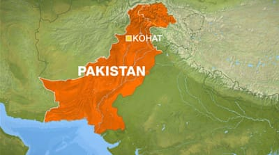 Many killed in Pakistan bus blast