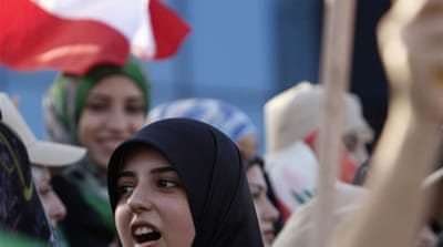 Lebanon's ticking timebomb