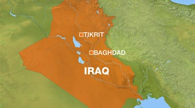 Gunmen seize control of Iraq prison