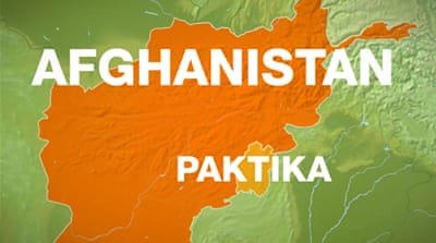 Afghan policeman 'turns gun on colleagues'