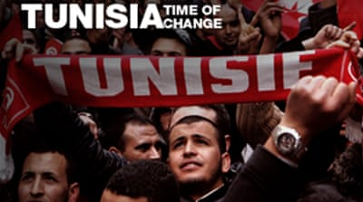 Tunisia: Time of Change