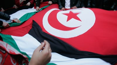 Deaths in northern Tunisia clashes
