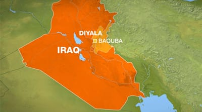 Deadly twin blasts target guards in Iraq