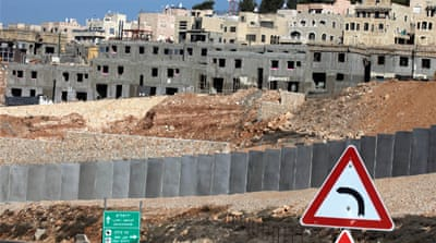 Israel okays new buildings in east Jerusalem
