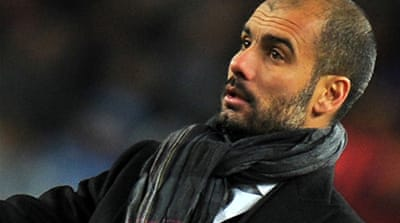 Guardiola: 'Mourinho is the best'
