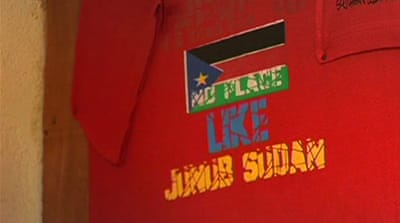 Southern Sudanese debate new name