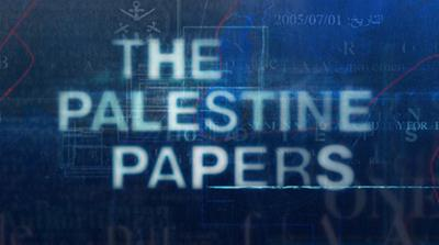 Glossary: The Palestine Papers