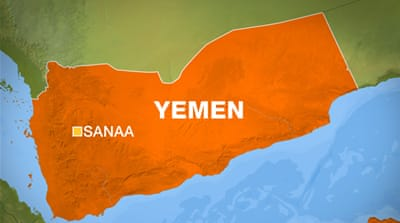 Yemen arrests protest leader