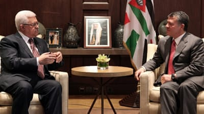 Jordan, PLO clash on refugee issue