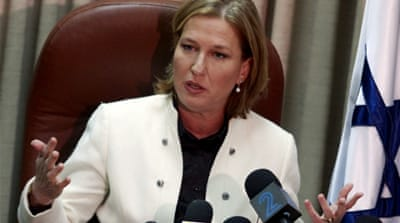 Livni: A lawyer 'against law'?