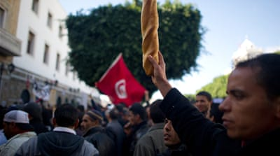 Tunisia cabinet to be reshuffled