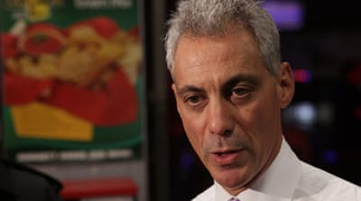 Emanuel cleared to run for mayor