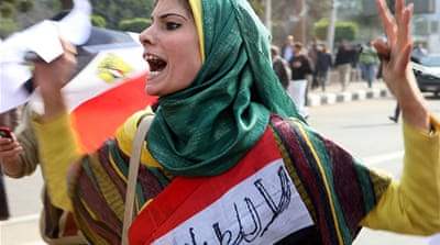 The Egyptian revolution: What went wrong?