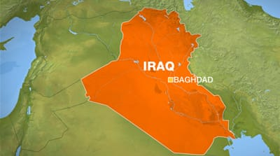 Deadly car bomb hits Shia area of Baghdad