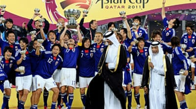 Officials defend Asian Cup lockout