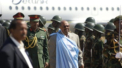 Bashir: Secession is south's right