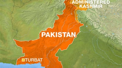Pakistan bus bomb targets children