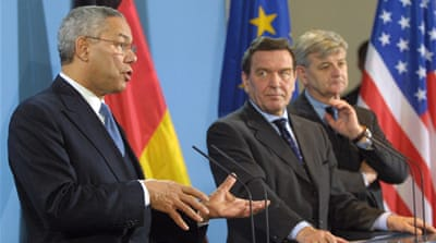 How Afghanistan became a NATO war