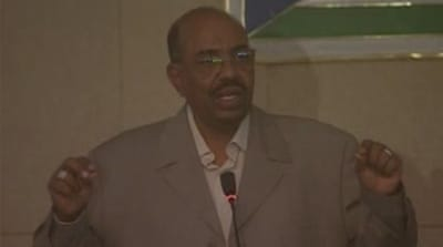 Bashir in 'historic visit' to Juba