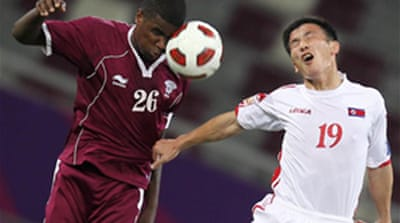 All eyes on Qatar for Asian Cup