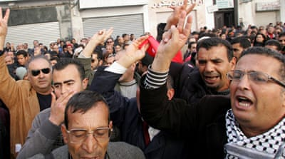 Activist crackdown: Tunisia vs Iran